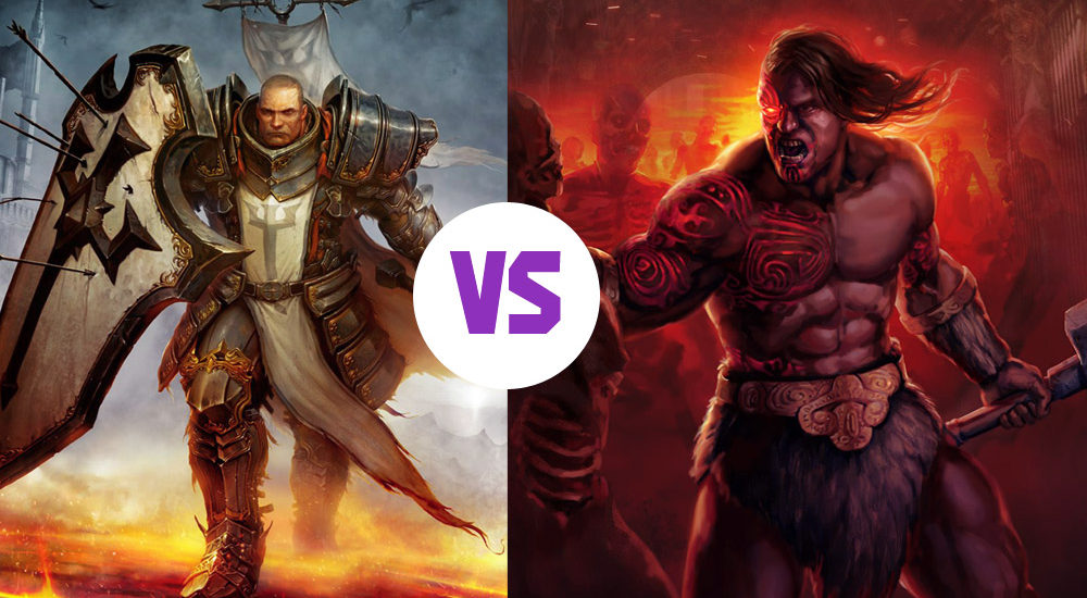 DIABLO 3 Vs PATH OF EXILE: Which Is Better?