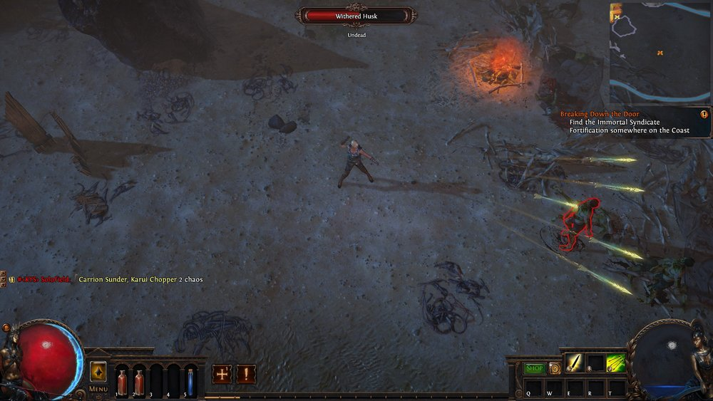 I Gave PATH OF EXILE A Second Chance, You Should Too