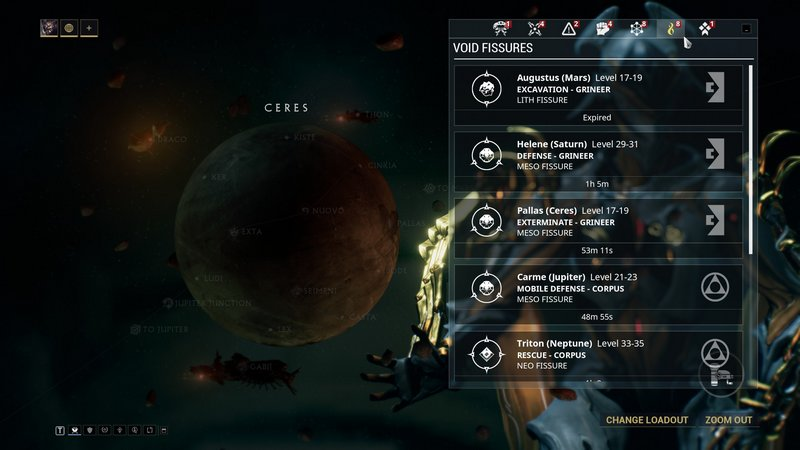 WARFRAME Tips: How To Earn Platinum For FREE