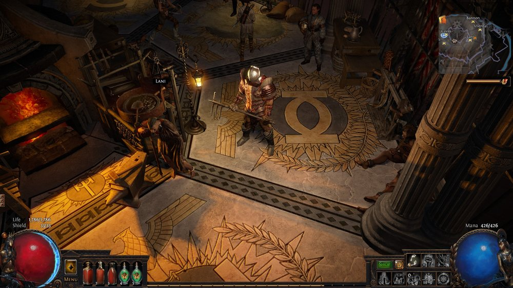 Path Of Exile Tips What Is The Best Solo Class For Beginners